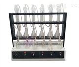 武汉蒸馏萃取装置CYZL-6C简易型蒸馏仪