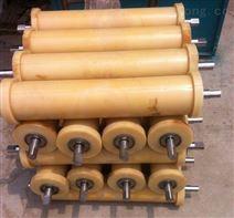 矿用地滚型号规格,尼龙地滚轮生产厂家