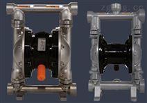 QBY3气动隔膜泵
