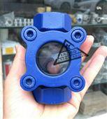 鑄鋼浮球式視鏡-碳鋼液體視流閥-液體觀測器