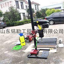 厂家销售科勒动力浅层取样钻探机 快捷高效