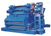 ZSG系列礦用重型振動篩