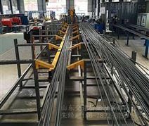 数控钢筋剪切生产线知名品牌厂家直销