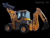 WZ30-25 挖掘装载机
