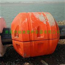 孔徑50厘米清淤浮筒清淤抽沙浮筒