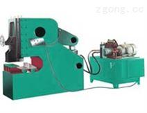YZJ系列钢板纵剪机