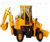 WZ30-18型挖掘装载机