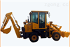 WZ25-16Y挖掘装载机