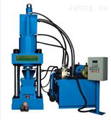 ZYF07液压粉末成型机