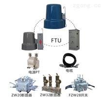 SDT-F1□□系列智能馈线终端FTU