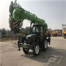 供應拖拉機吊車小型吊車價格用途生產廠家