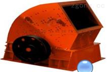 PCL型立轴锤式破碎机