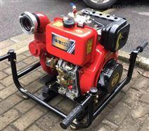 伊藤3寸柴油机自吸泵价格