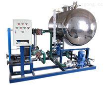闭式循环冷却装置
