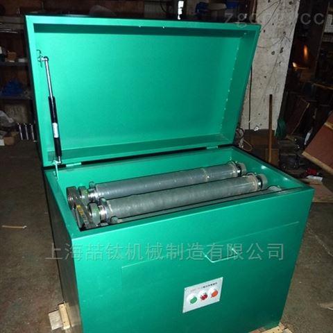 三辊四筒棒磨机质量技术