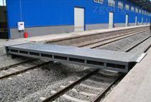 电动液压伸缩式铁路夸桥