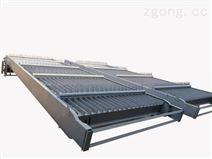 YCB系列移动型垂直耙斗式拦污栅清污机