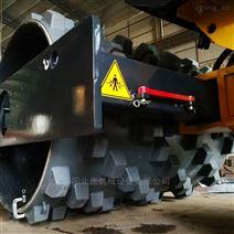 压路机凸块,洛阳北唐机械设备有限公司