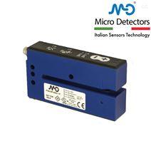 超声波传感器,透明标签检测