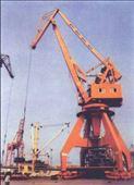 港口起重机船用机重机