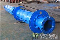 农业专用灌溉泵_QJ井用潜水泵_深井不锈钢泵