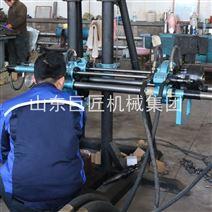 150米探矿钻机KY-150金属矿山取芯钻机