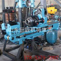 全液压坑道钢索取芯钻机KY-6075探矿钻机