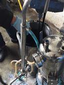 液相玻璃法制备石墨烯机械法分散机