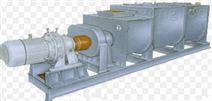 TSL型雙軸干燥的粉粒攪拌機