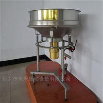 陶瓷專用振動篩,物料篩分設備