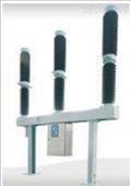 LW36-126型自能式SF6断路器