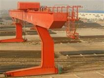 L型5-32/5吨单梁吊钩门式起重机