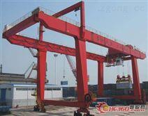 港口起重机RMG4027集装箱