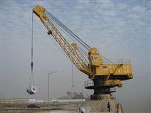 港口起重机码头吊机