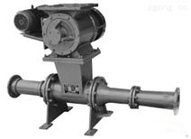 低压连续输送泵
