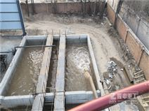 礦山泥沙洗選設備-水洗砂生產線廠家