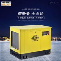 上海20kw汽油发电机销售厂家