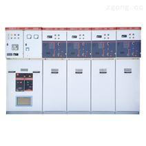 HXGN□-12型环网柜