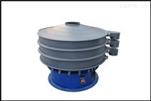 新鄉廠家易操作小產量礦用石英砂振動篩分機