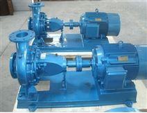 IS、IH单级单吸清水(防腐型)离心泵