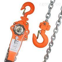 起重配套超小型环链手扳葫芦