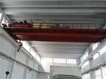 5吨电动双梁桥式起重机