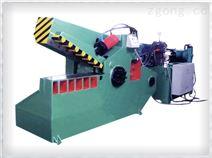 FJD-4000鳄鱼式快速液压剪切机