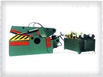 FJD-2500鳄鱼式快速液压剪切机