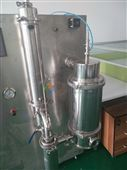 吉林小型喷雾干燥机JT-8000Y雾化干燥仪