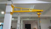 小型起重机墙壁式悬臂吊