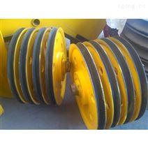 雙梁起重配件滑輪組
