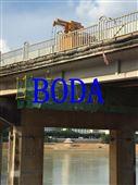 定制橋梁吊籃3-33米施工吊籃