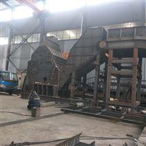 山东志庆废钢破碎机900型 矿山除尘设备厂家