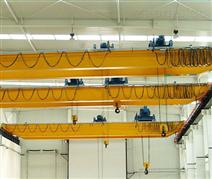 LH型电动葫芦双梁起重机1